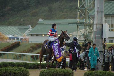 優勝馬と騎手.JPG