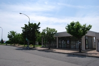 建物・街の無料素材
