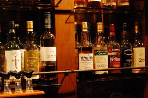 水割にするとアルコールの度数は ... - smcb.jp